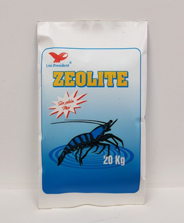 ZEOLITE VN (for Fish)