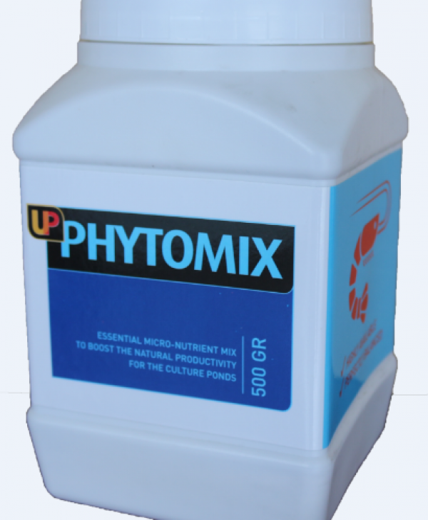 UP PHYTOMIX